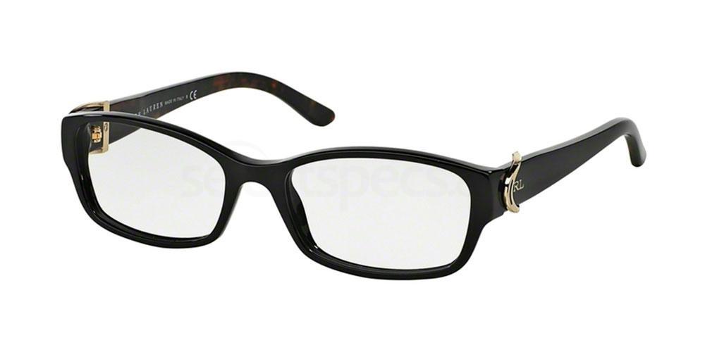 5001 RL6056 Glasses, Ralph Lauren
