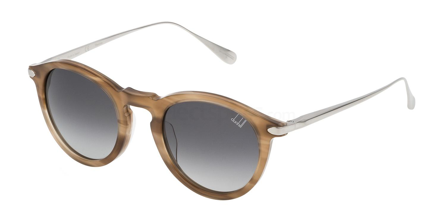 0AGD SDH019 Sunglasses, Dunhill London