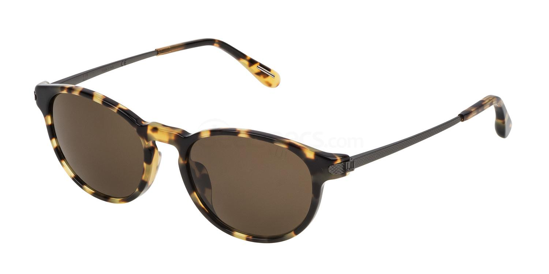 0777 SDH006 Sunglasses, Dunhill London