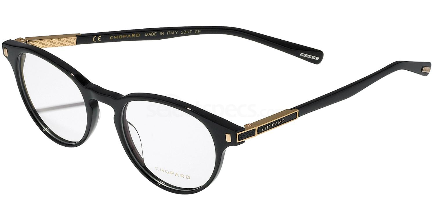 0700 VCH222 - (23KT Gold Plated) Glasses, Chopard