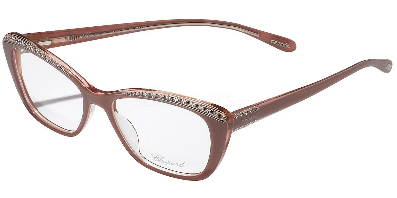 01AC VCH229S Glasses, Chopard