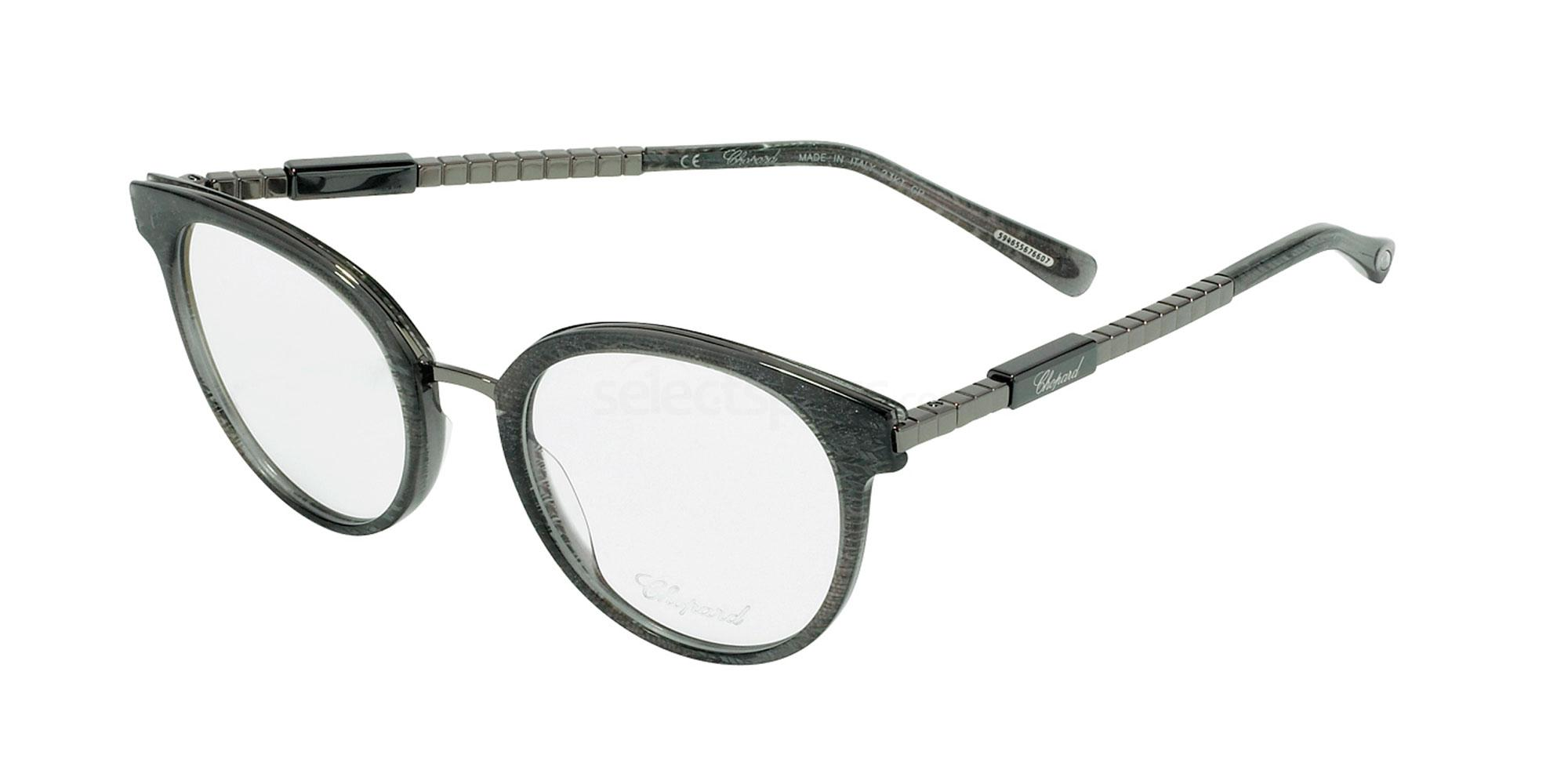 09E5 VCH239 Glasses, Chopard