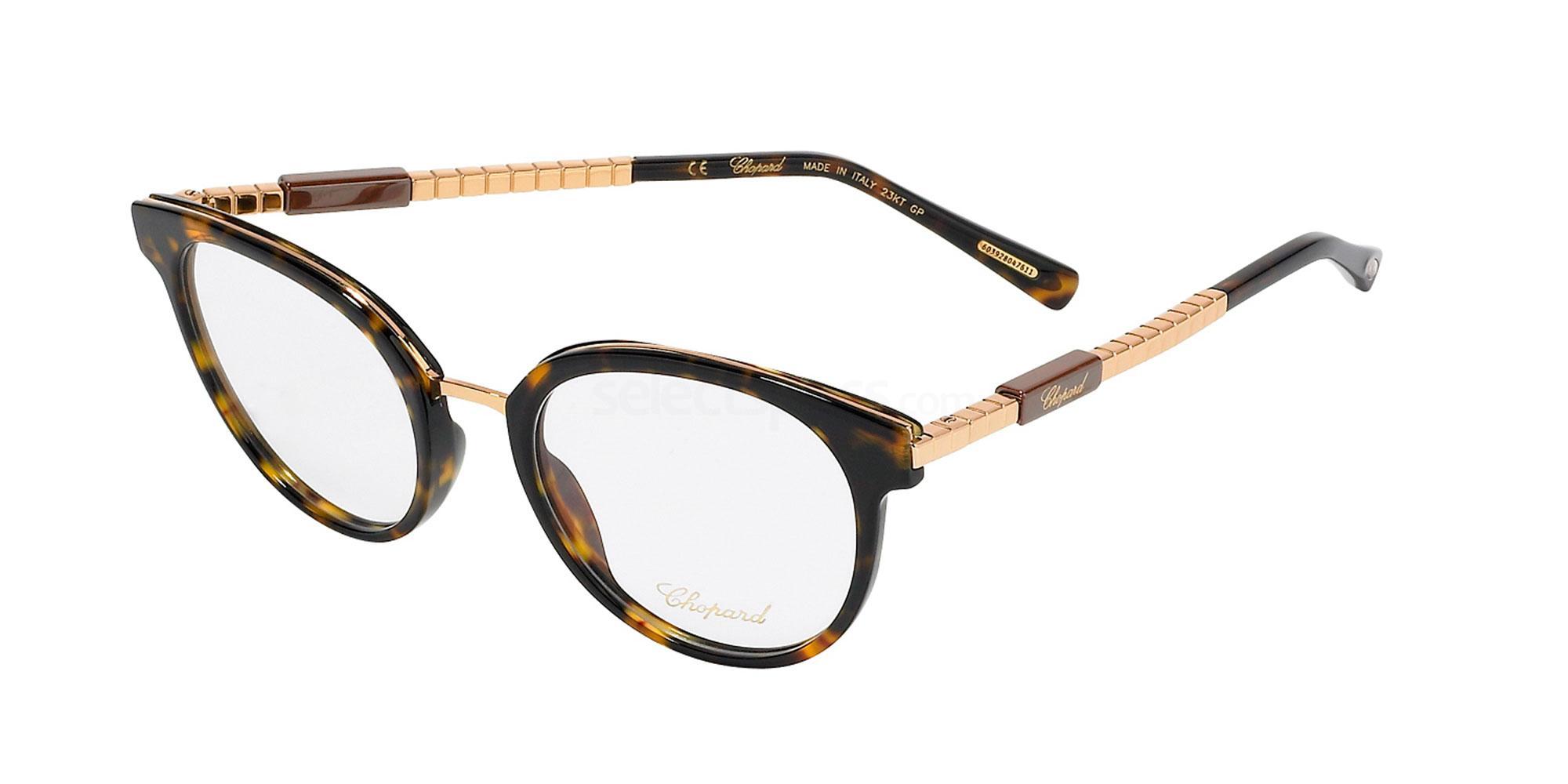 0722 VCH239 Glasses, Chopard
