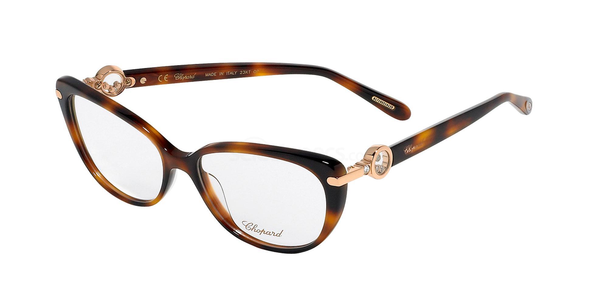 0752 VCH247S Glasses, Chopard