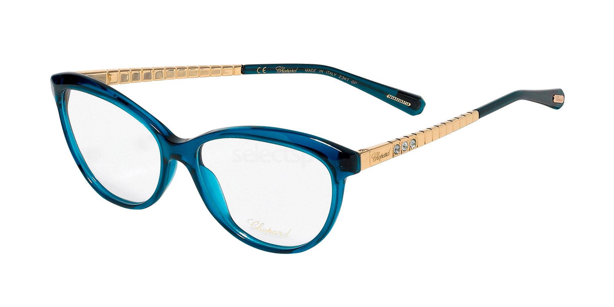 06TJ VCH242S Glasses, Chopard
