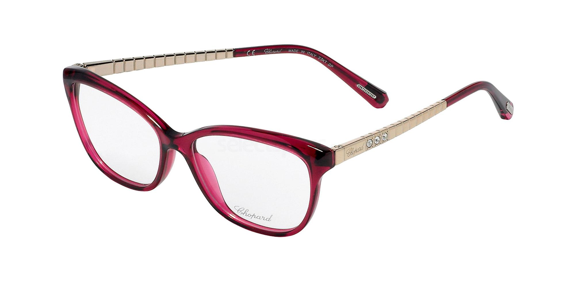 01BV VCH243S Glasses, Chopard