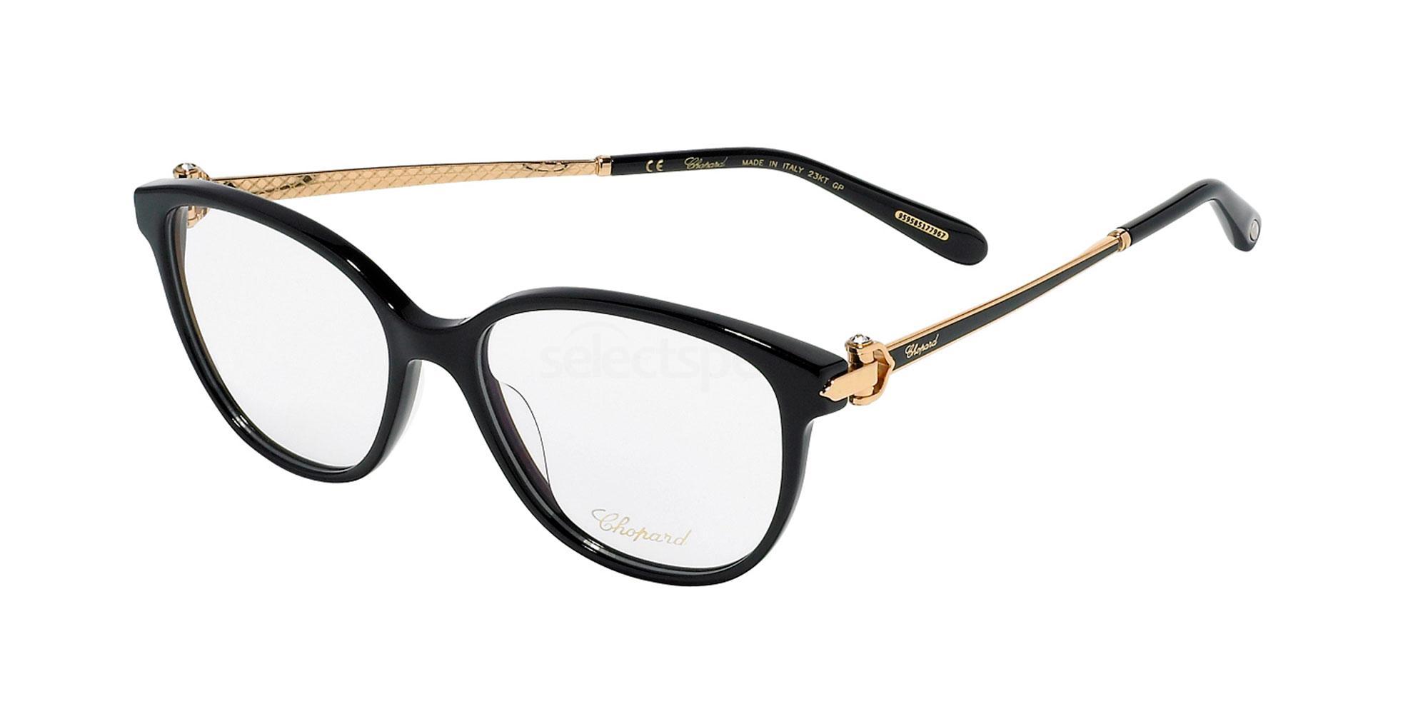 0700 VCH245S Glasses, Chopard