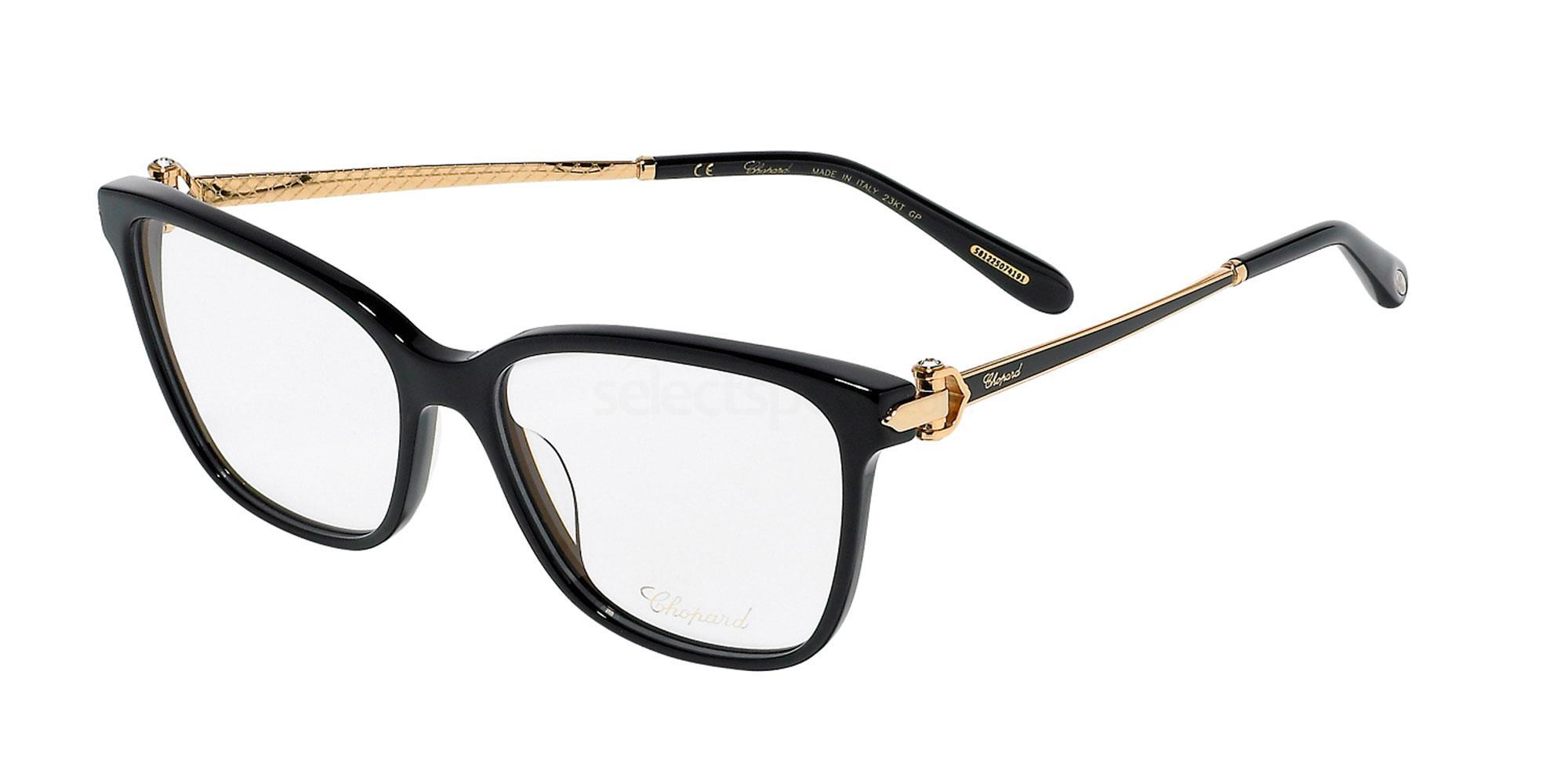 0700 VCH246S Glasses, Chopard