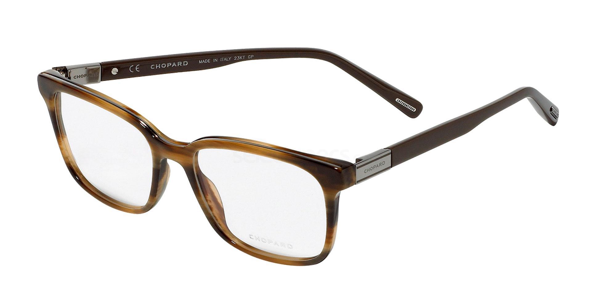 06XE VCH251 Glasses, Chopard