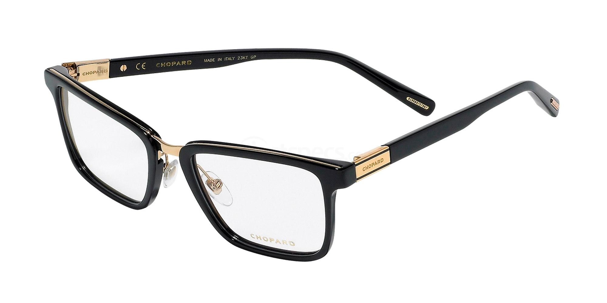 0700 VCH252 Glasses, Chopard