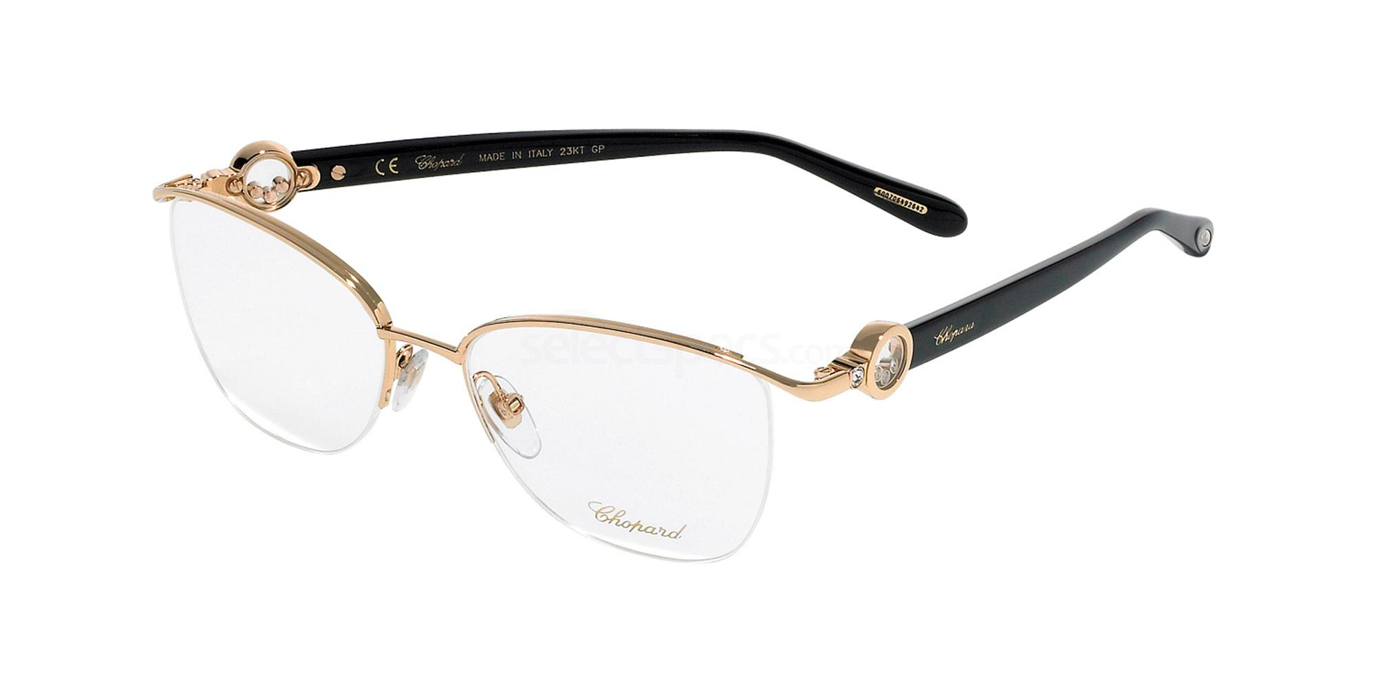 0300 VCHC54S Glasses, Chopard