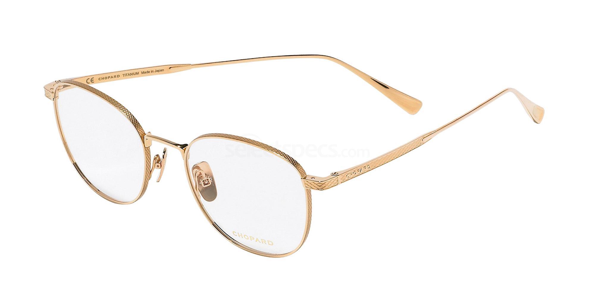0349 VCHC55M Glasses, Chopard