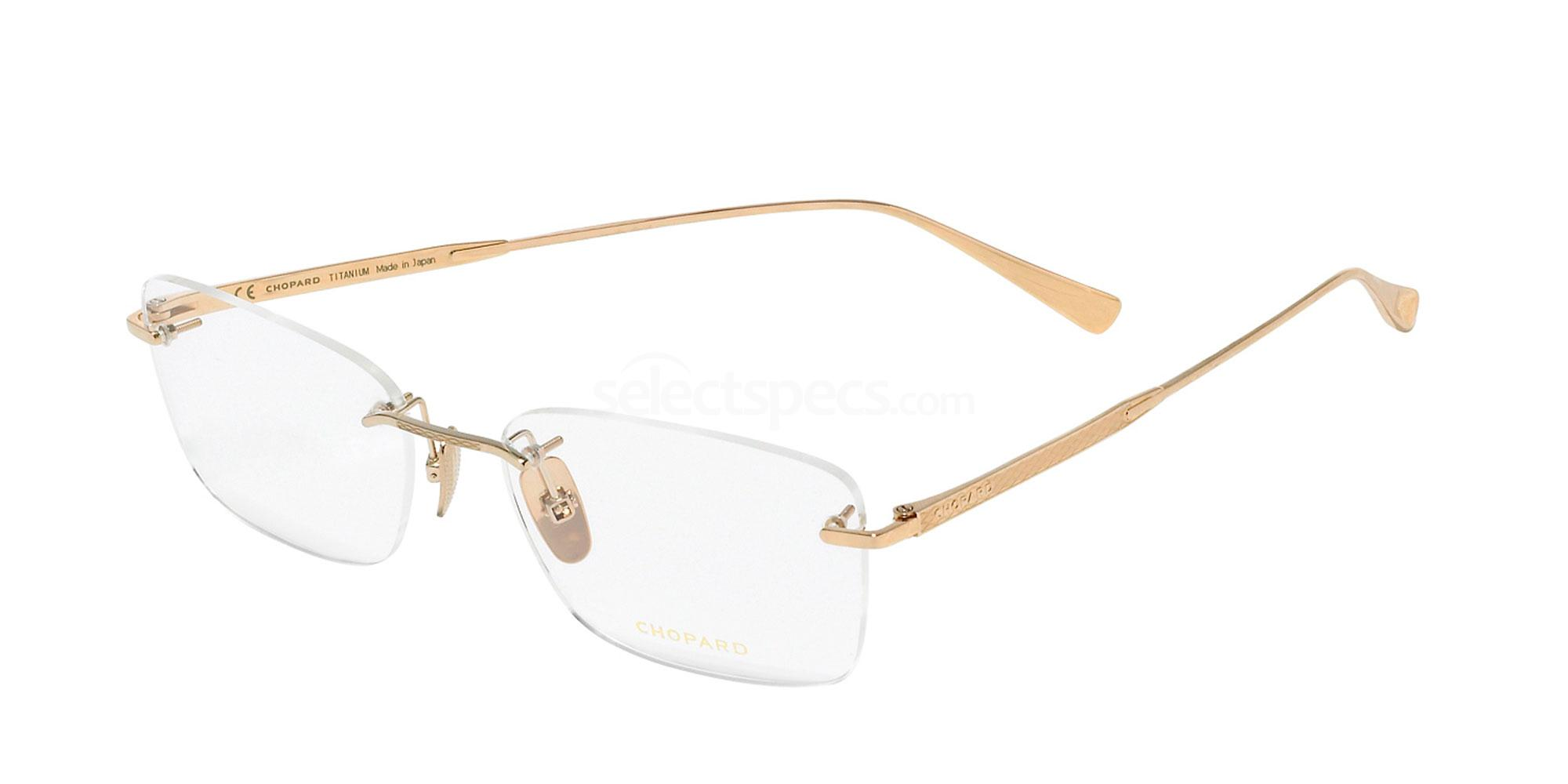 0349 VCHC56M Glasses, Chopard