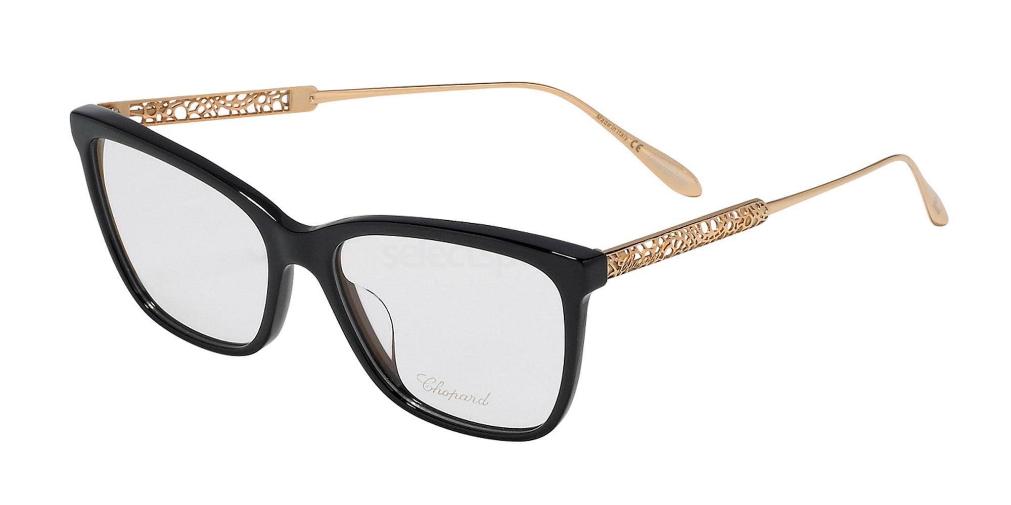 0700 VCH254 Glasses, Chopard