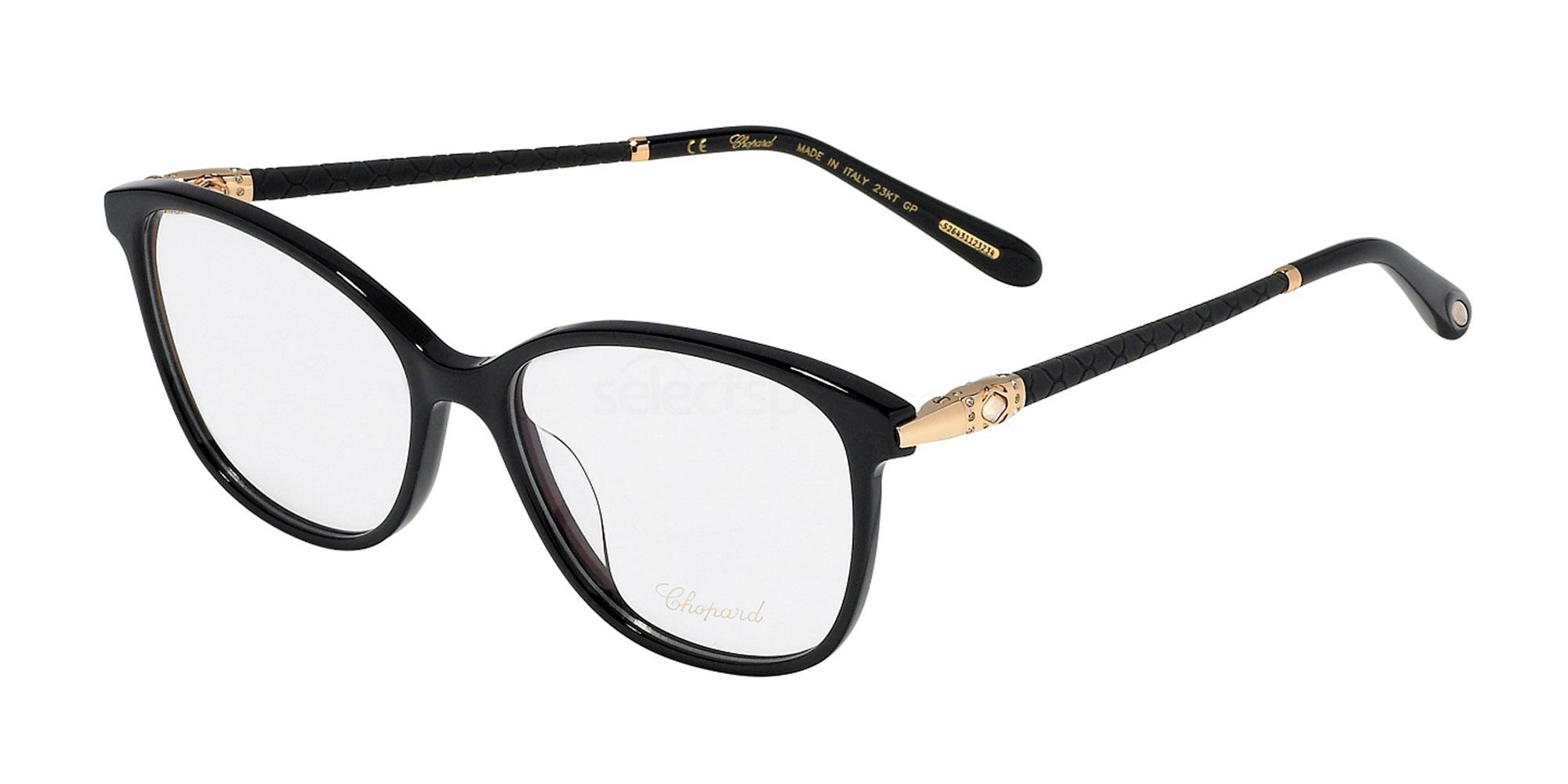 0700 VCH255S Glasses, Chopard