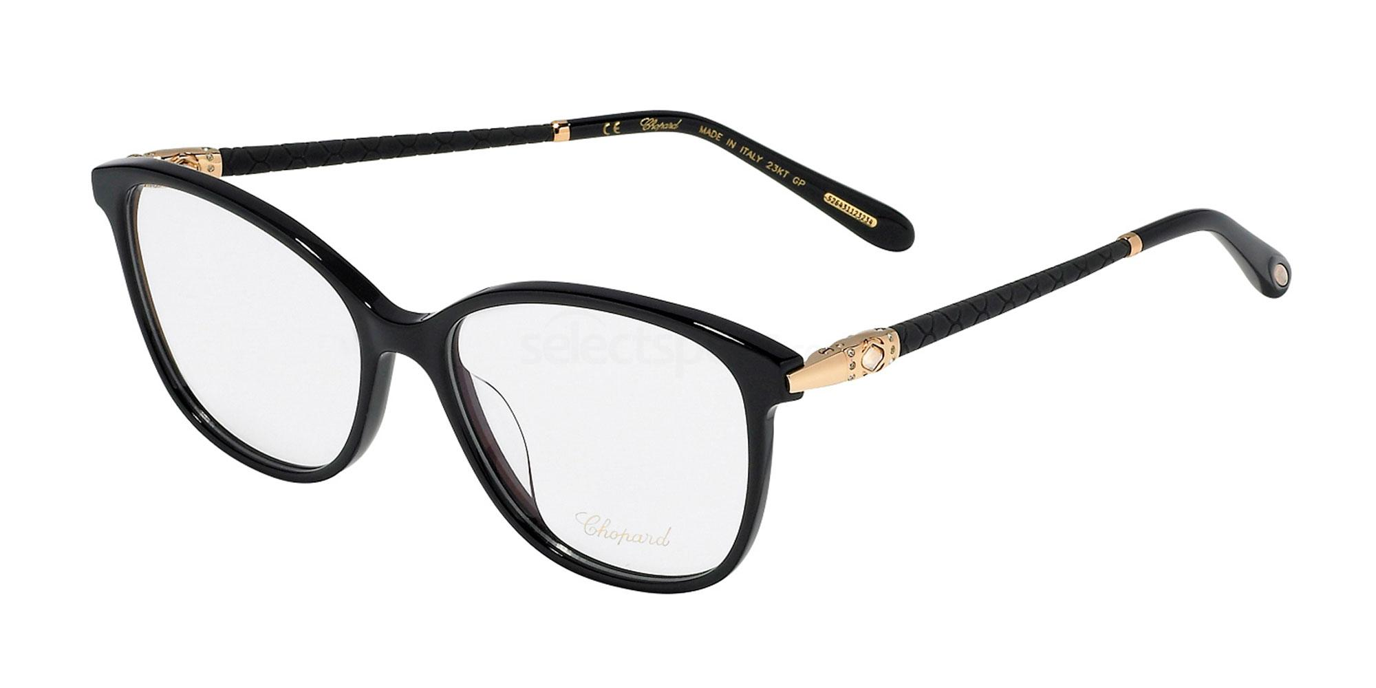 0700 VCH255S Glasses, Chopard