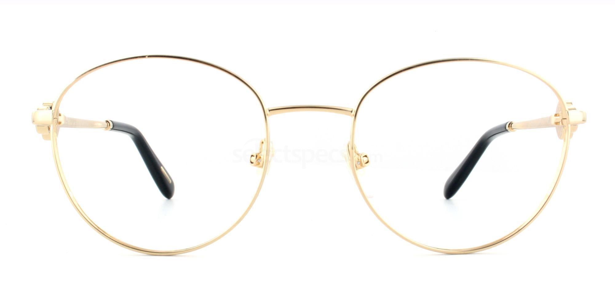 0300 VCHC52S Glasses, Chopard
