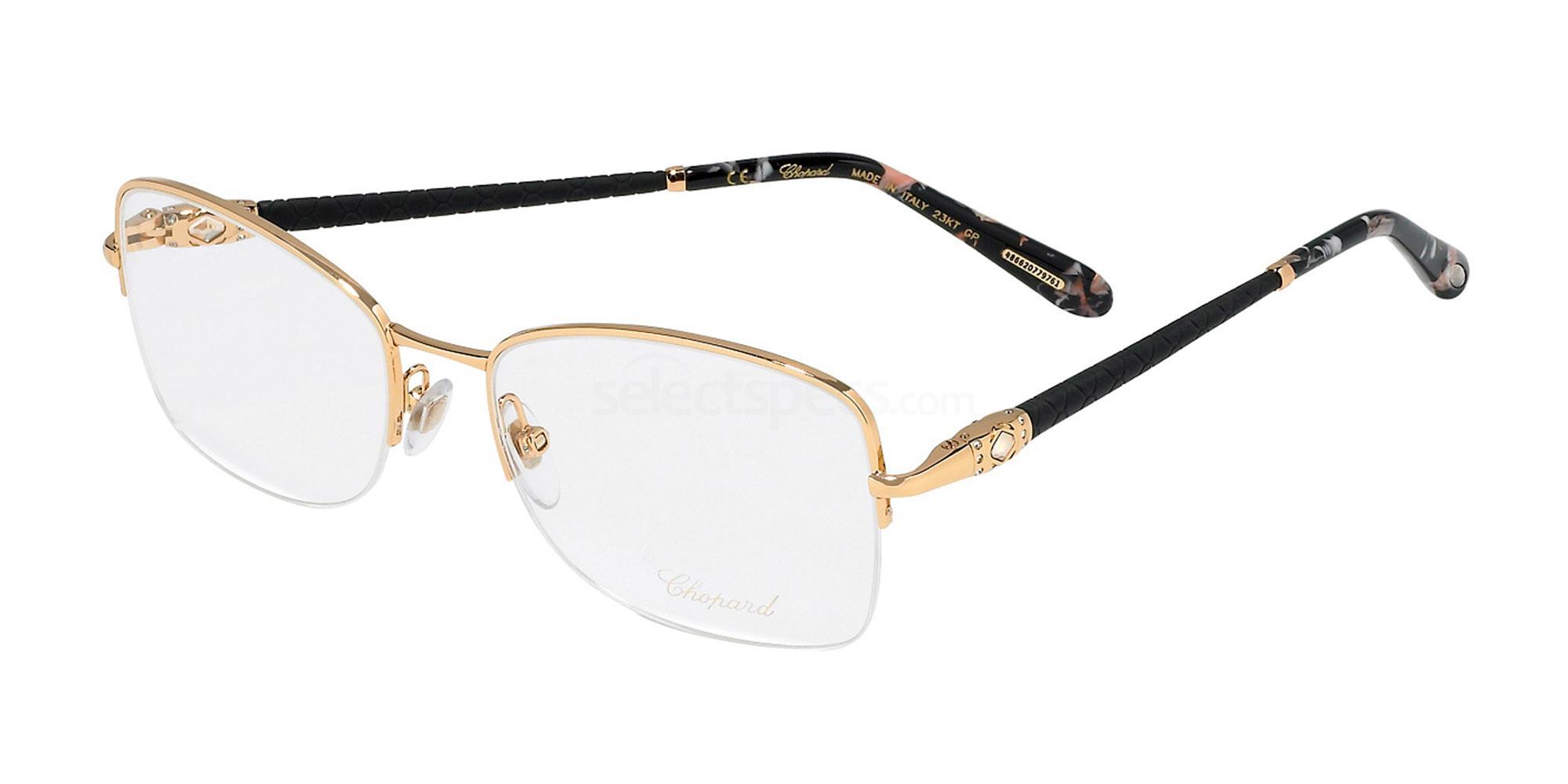 0300 VCHC72S Glasses, Chopard