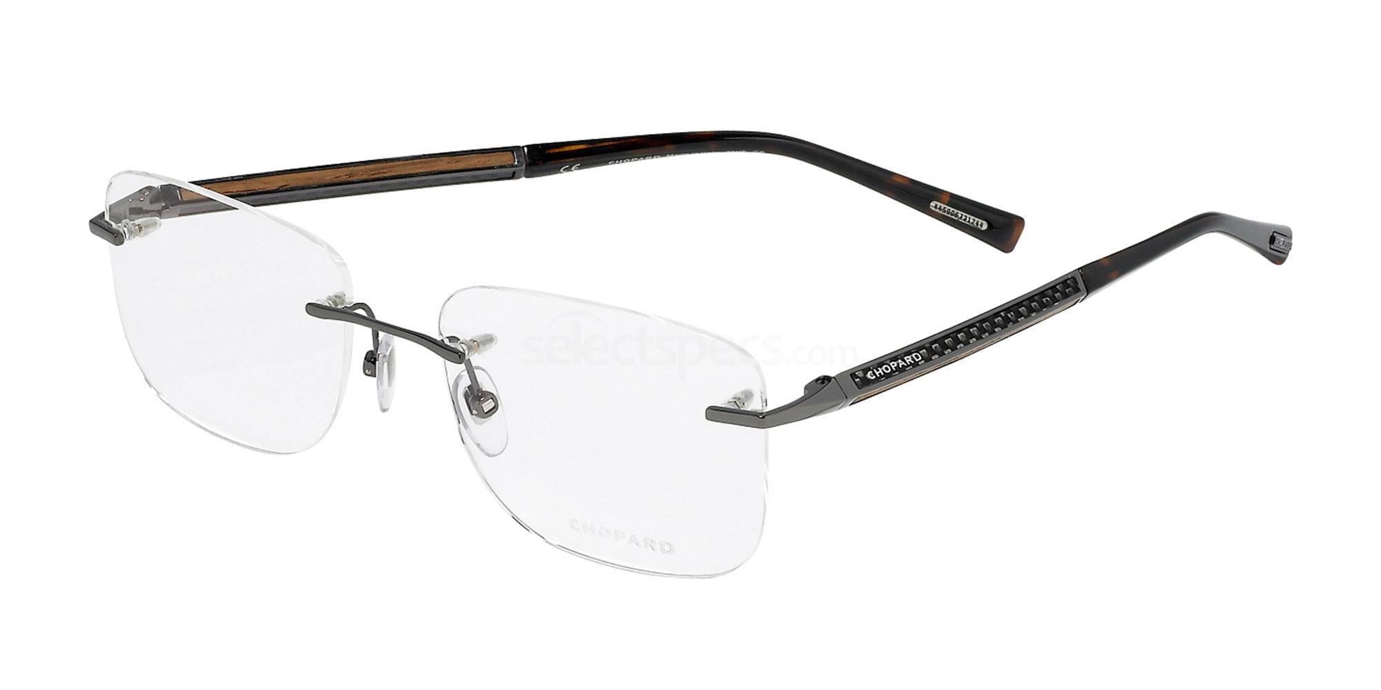 0568 VCHC74 Glasses, Chopard