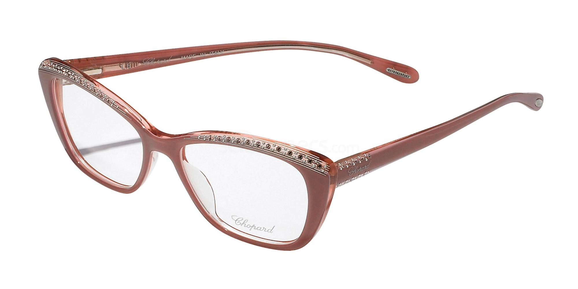 01AC VCH229R Glasses, Chopard