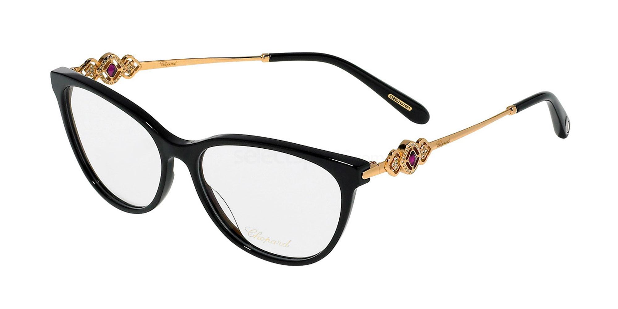 0700 VCH265S Glasses, Chopard