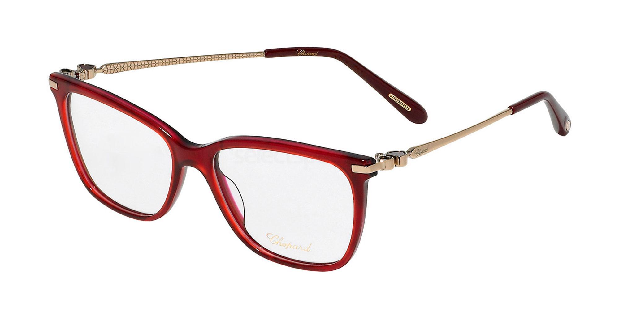 01BU VCH266S Glasses, Chopard