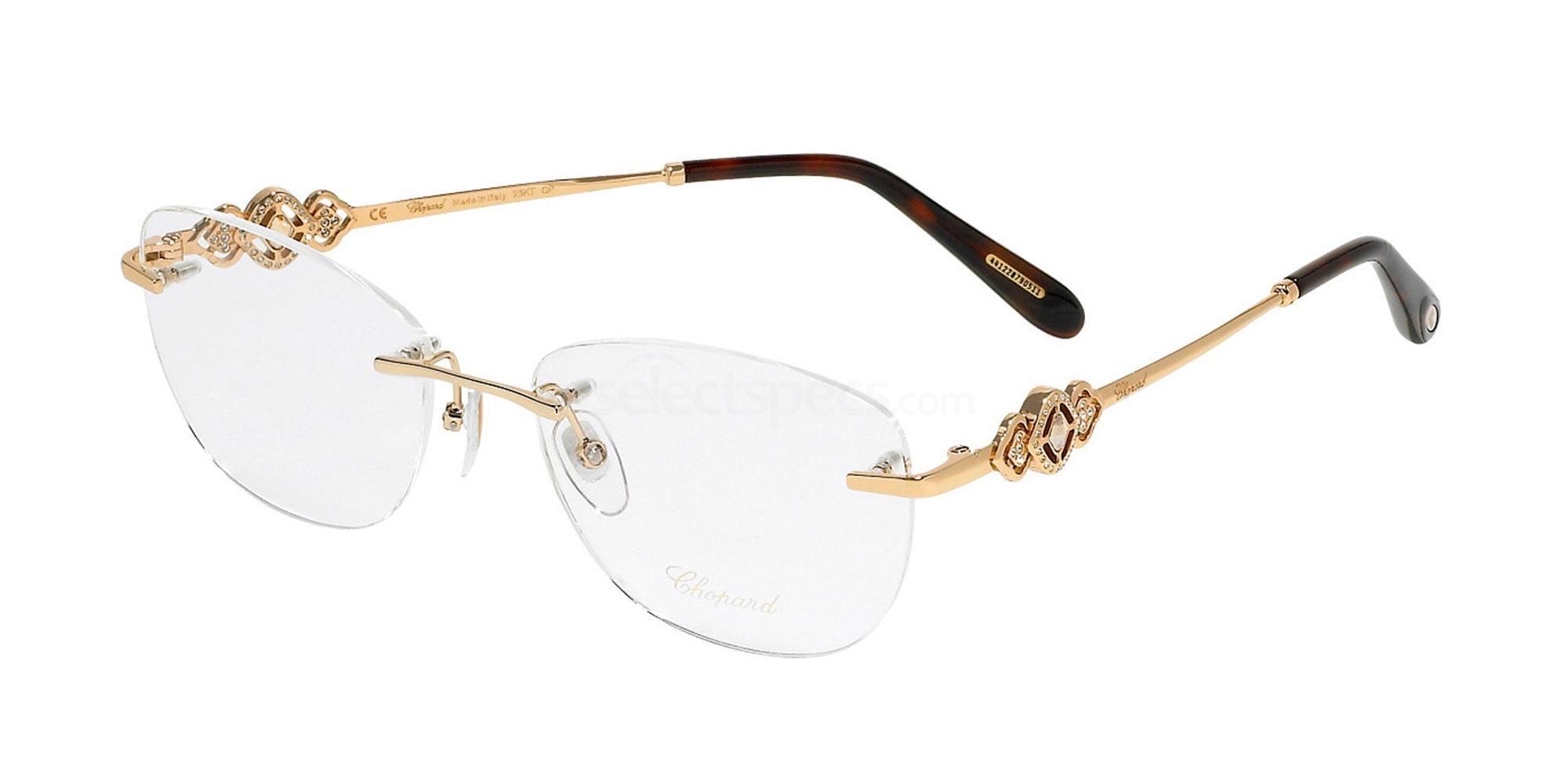0300 VCHD11S Glasses, Chopard