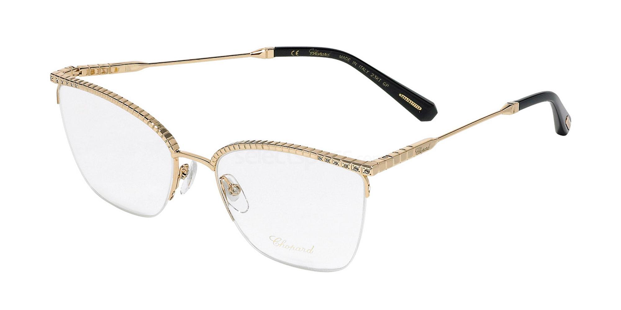 0300 VCHD13S Glasses, Chopard