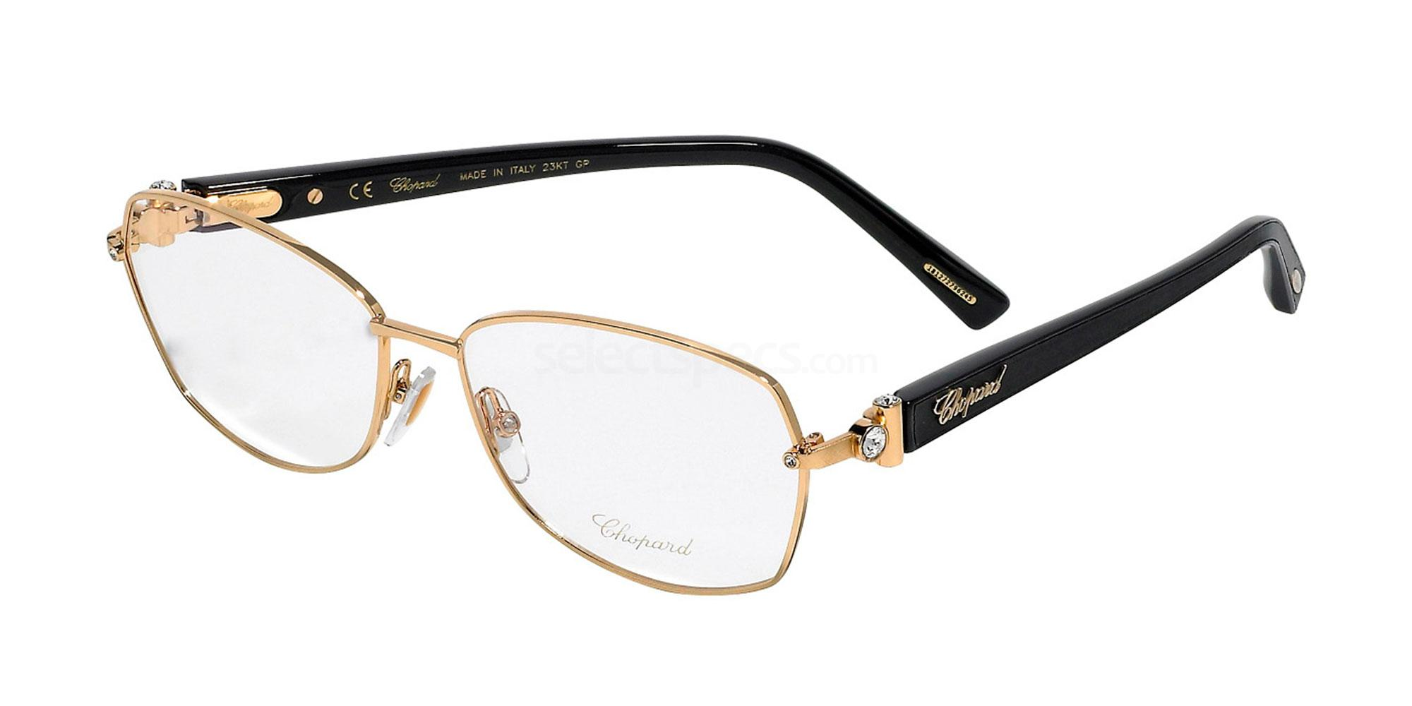 0300 VCHD14S Glasses, Chopard