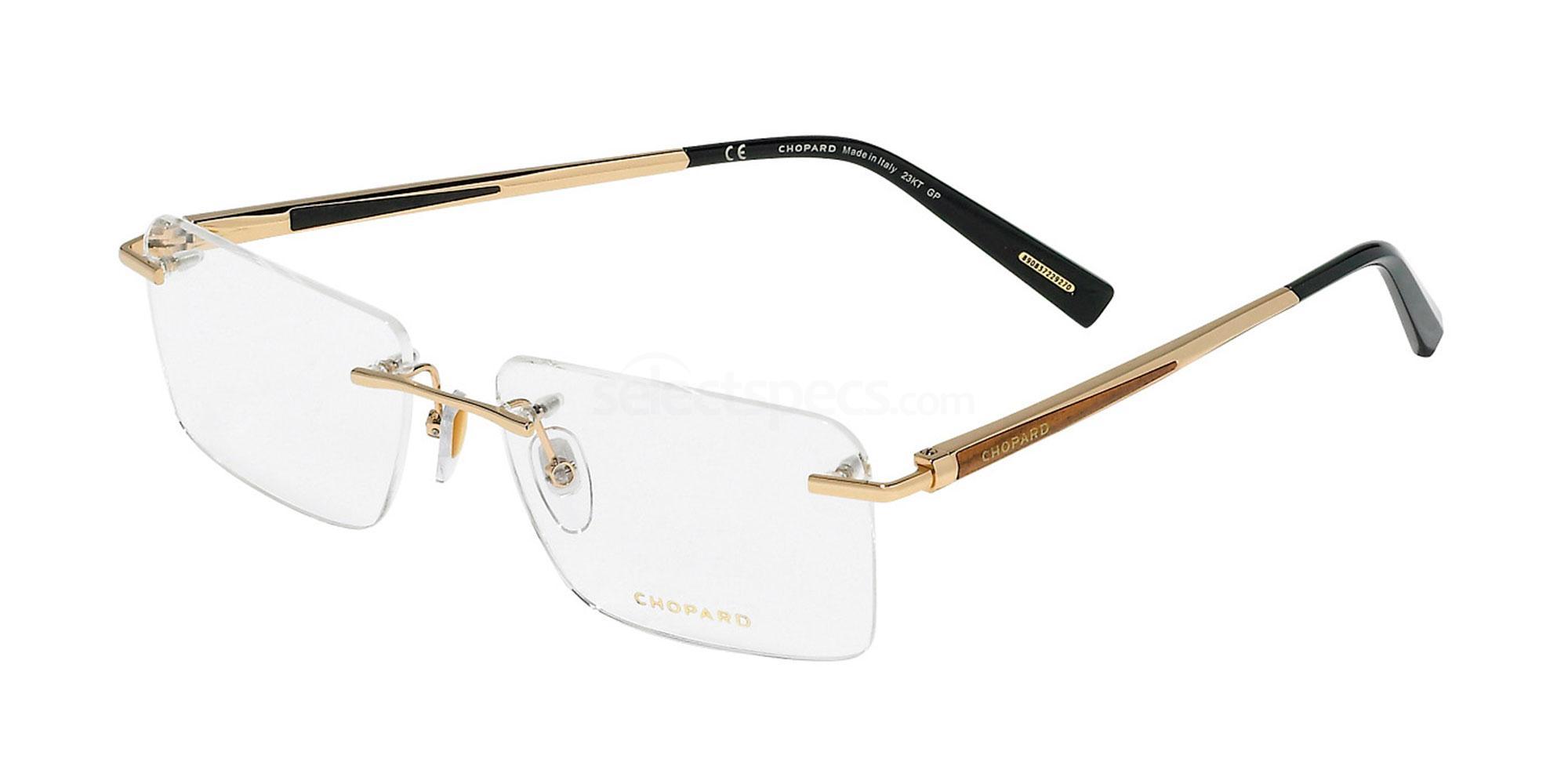 0300 VCHD20 Glasses, Chopard