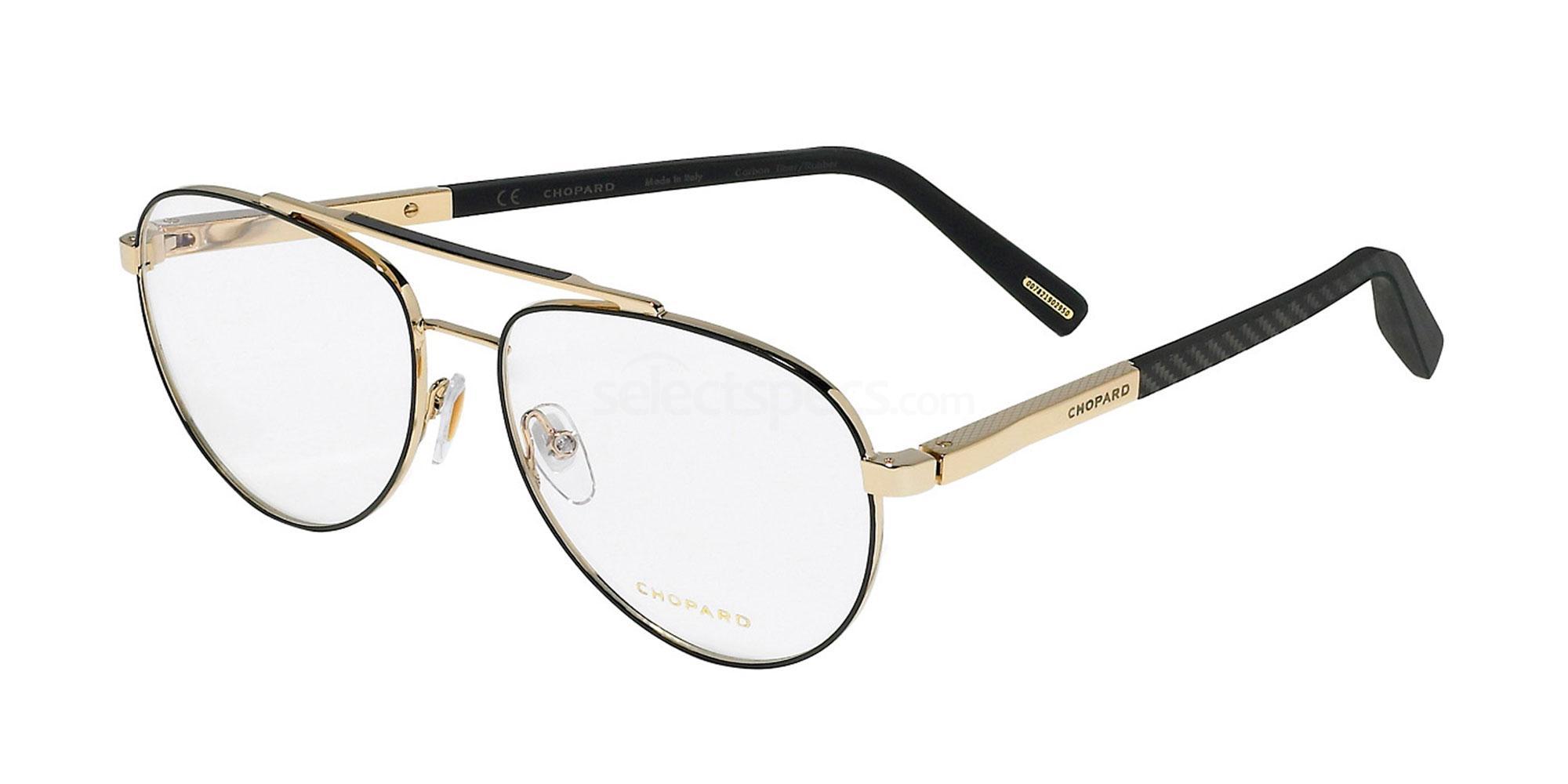 0301 VCHD21 Glasses, Chopard