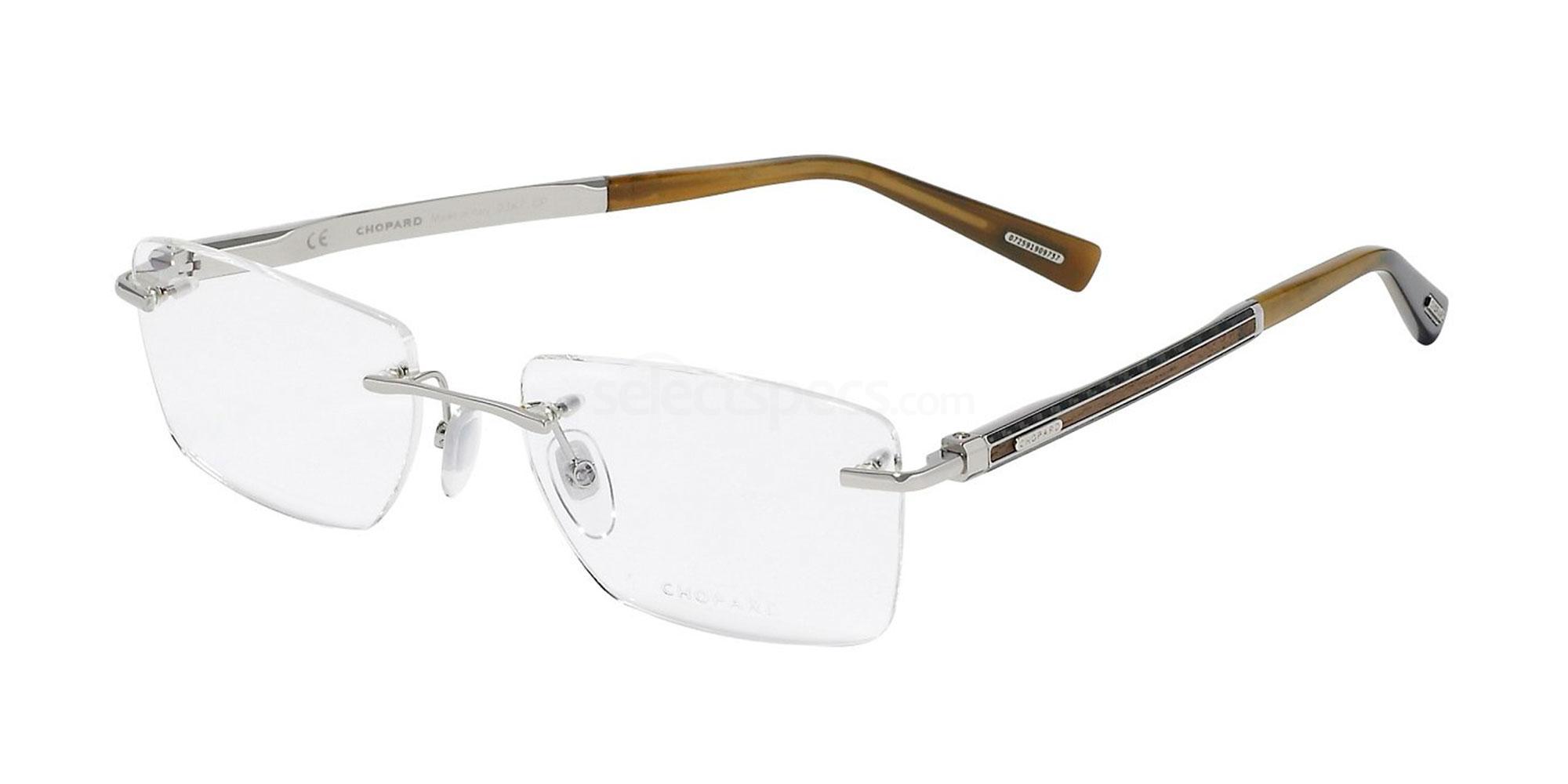 0579 VCHD62 Glasses, Chopard