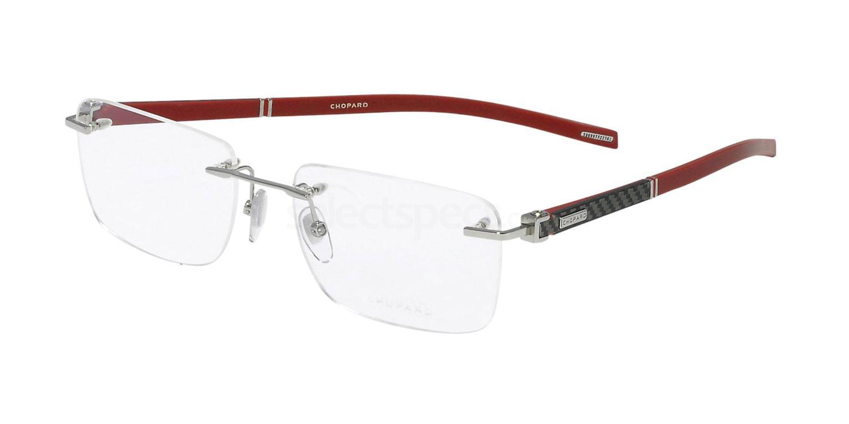 0579 VCHD88 Glasses, Chopard