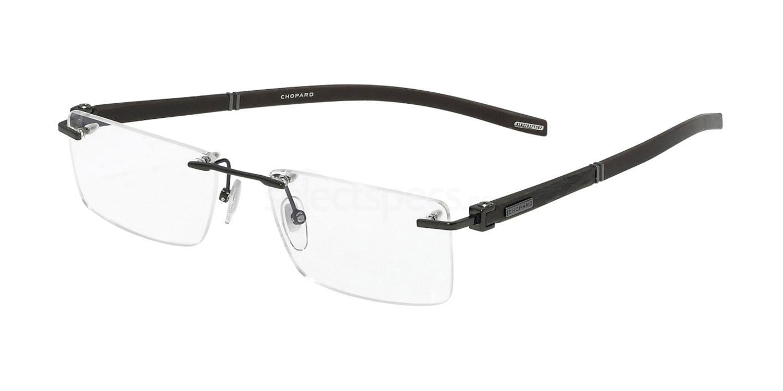 0568 VCHD89 Glasses, Chopard