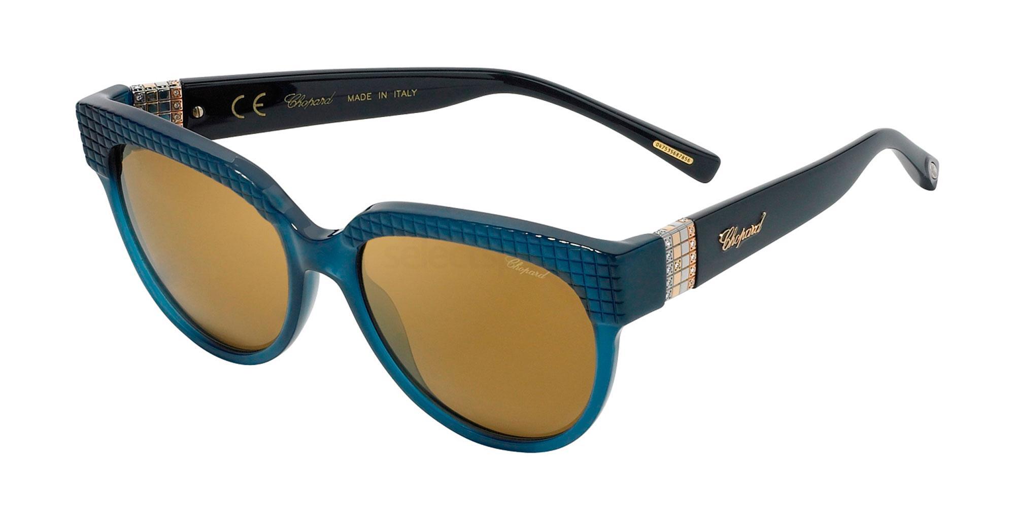 U36G SCH234S Sunglasses, Chopard