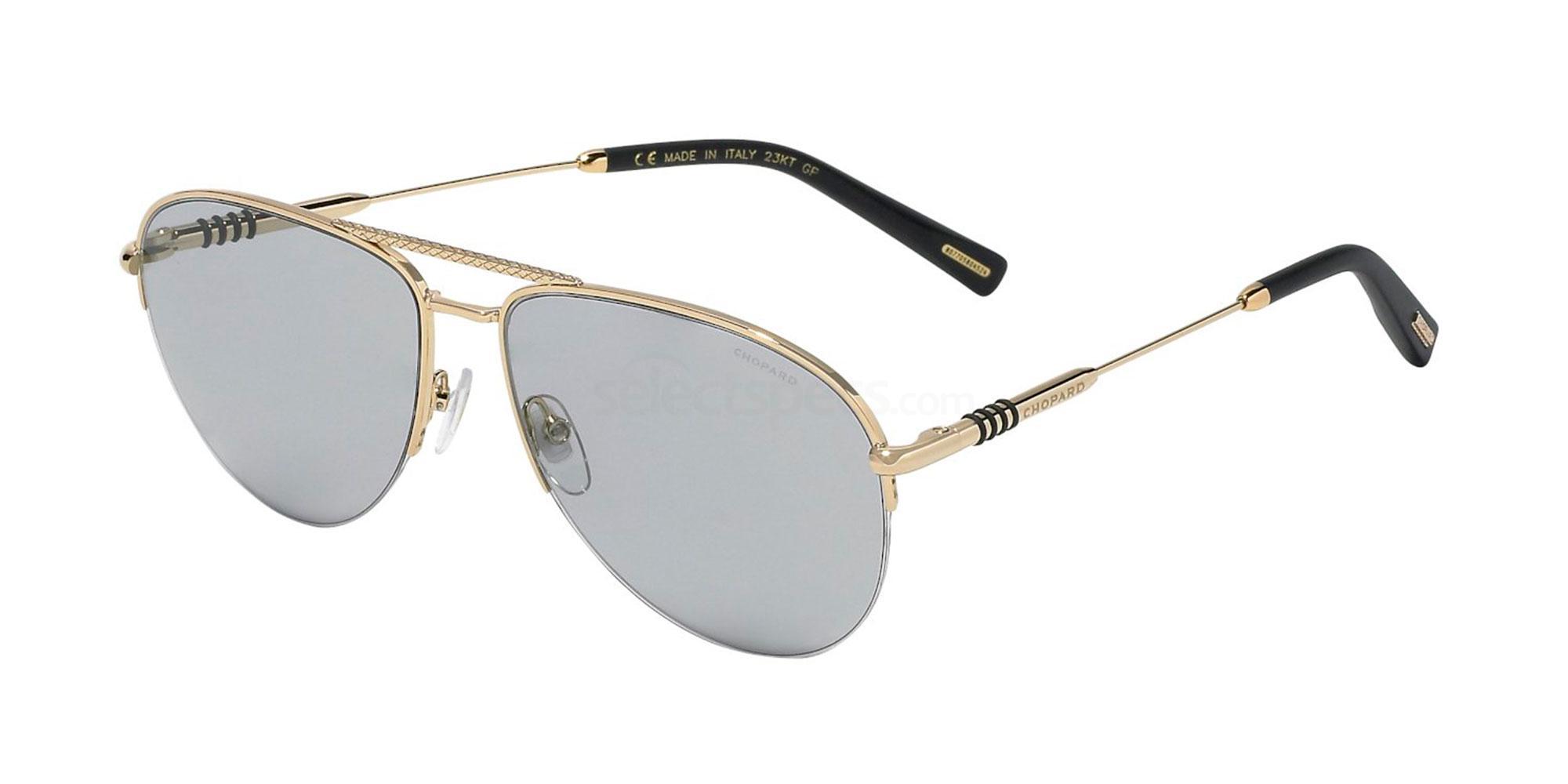 300F SCHD38V Sunglasses, Chopard