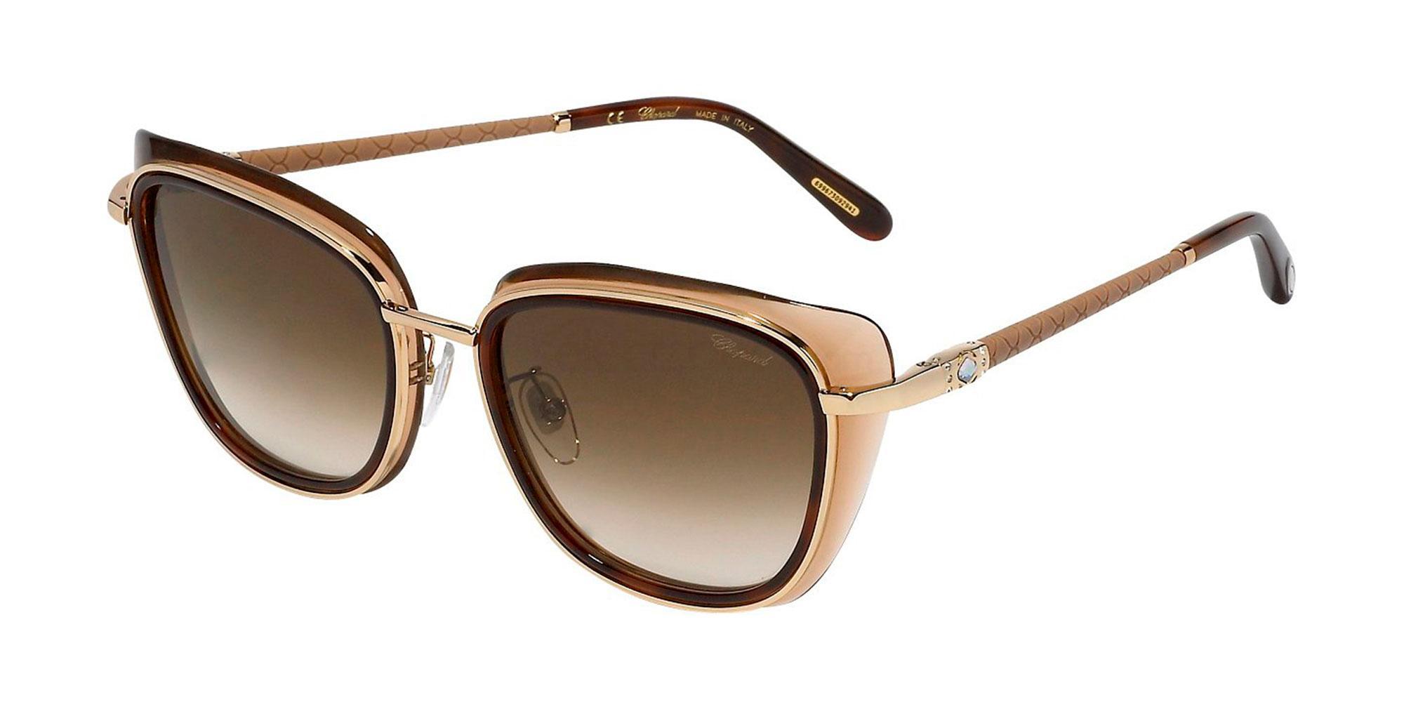 0300 SCHD40S Sunglasses, Chopard