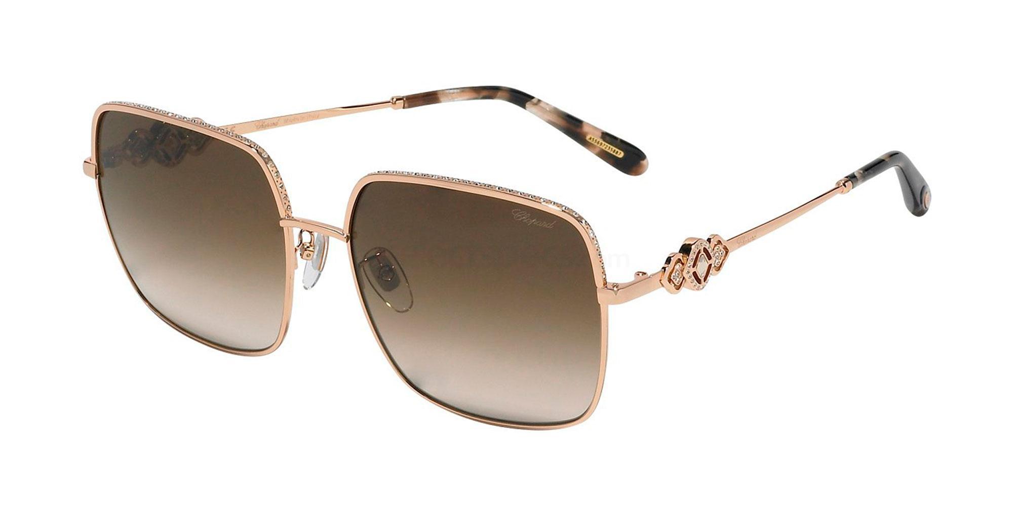 08FC SCHD44S Sunglasses, Chopard
