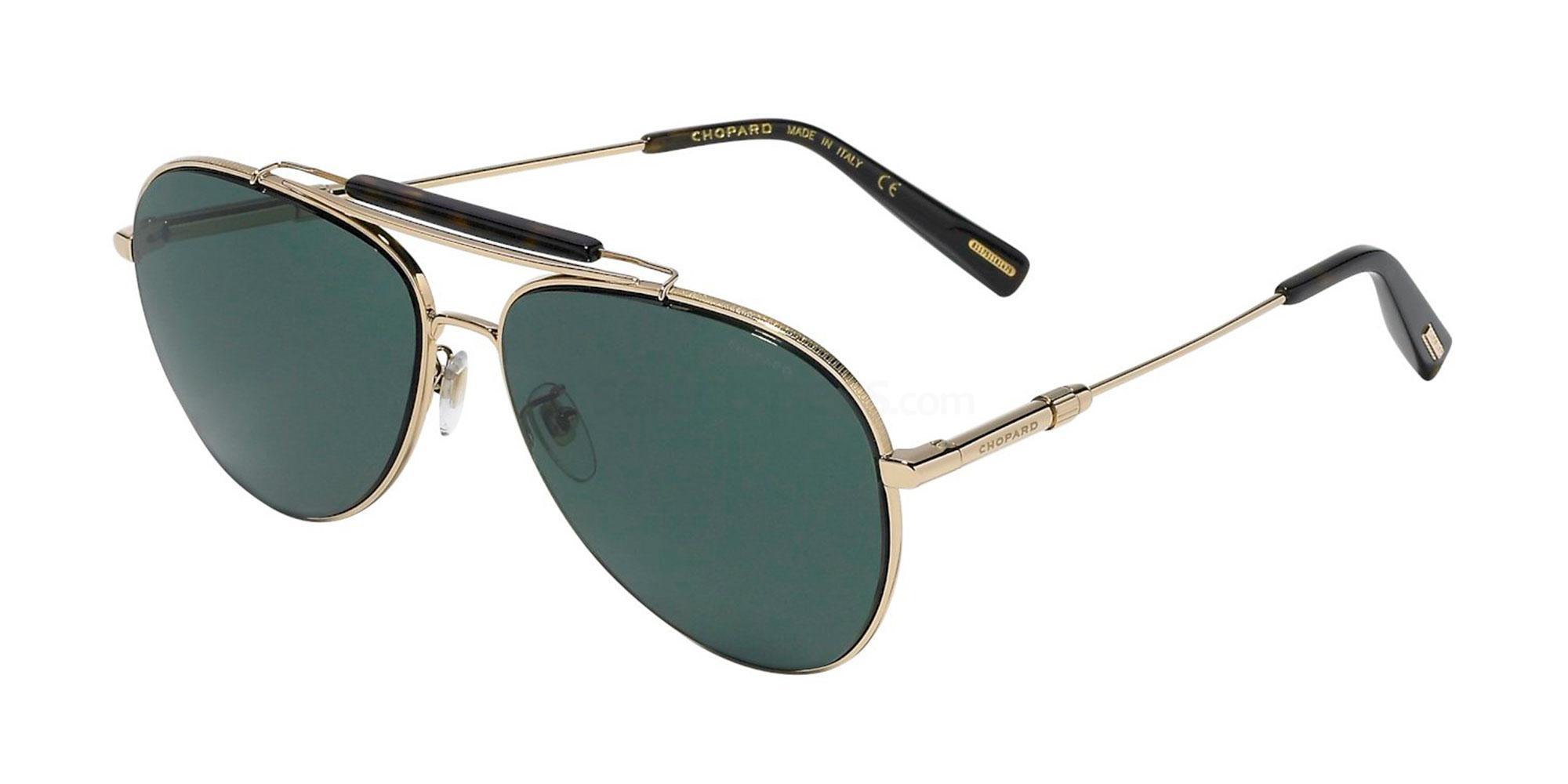 300P SCHD59 Sunglasses, Chopard