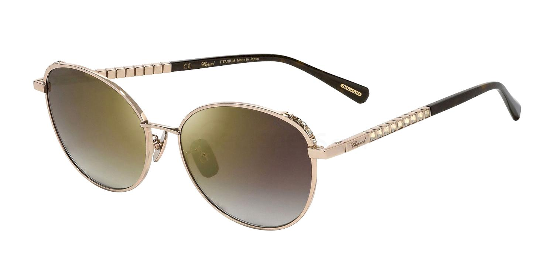 8FCG SCHF14S Sunglasses, Chopard