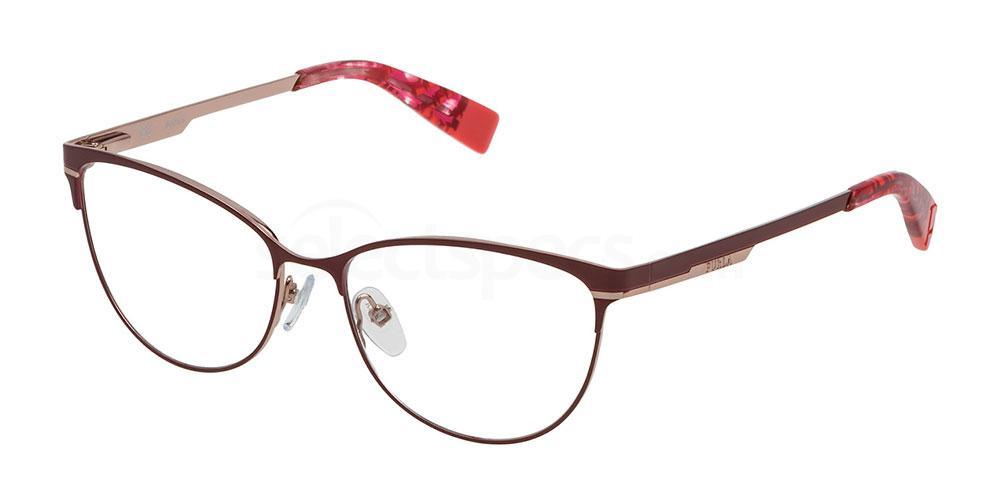01HQ VFU127 Glasses, Furla