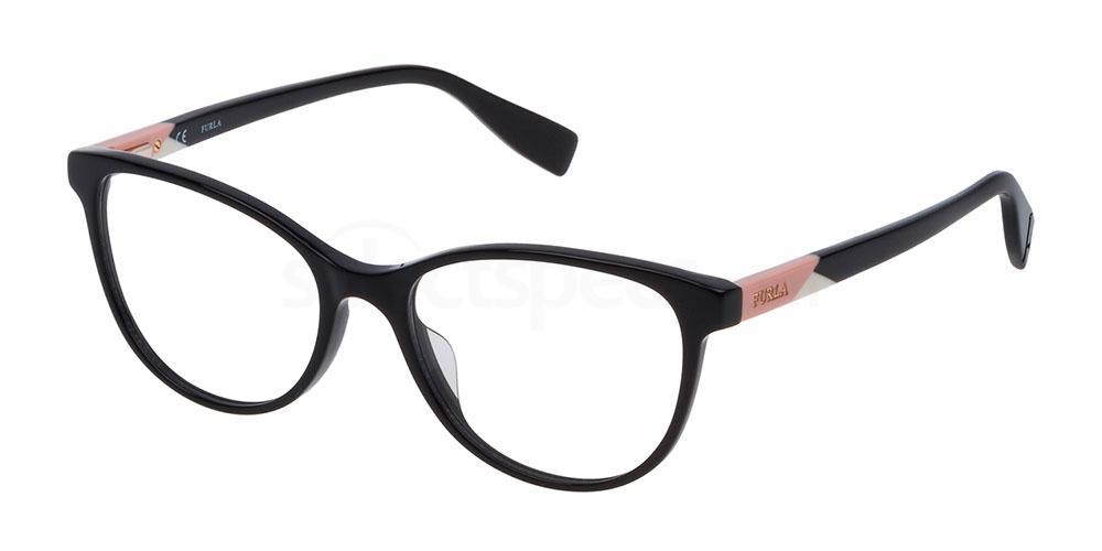 0700 VFU129 Glasses, Furla