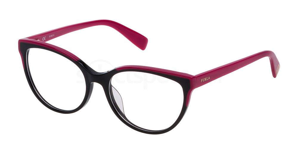 0700 VFU131 Glasses, Furla