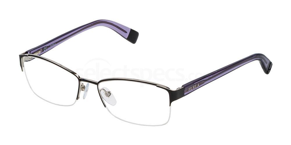 0540 VFU078 Glasses, Furla