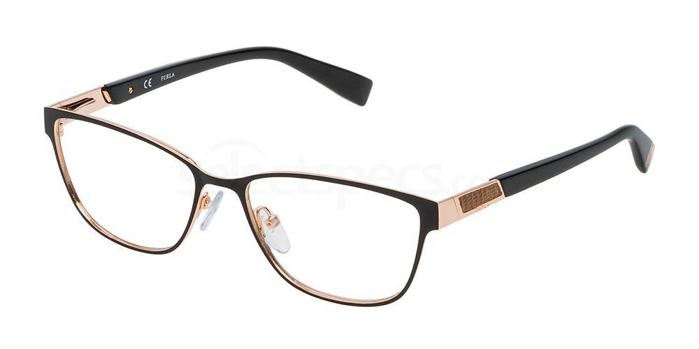 0304 VFU087 Glasses, Furla