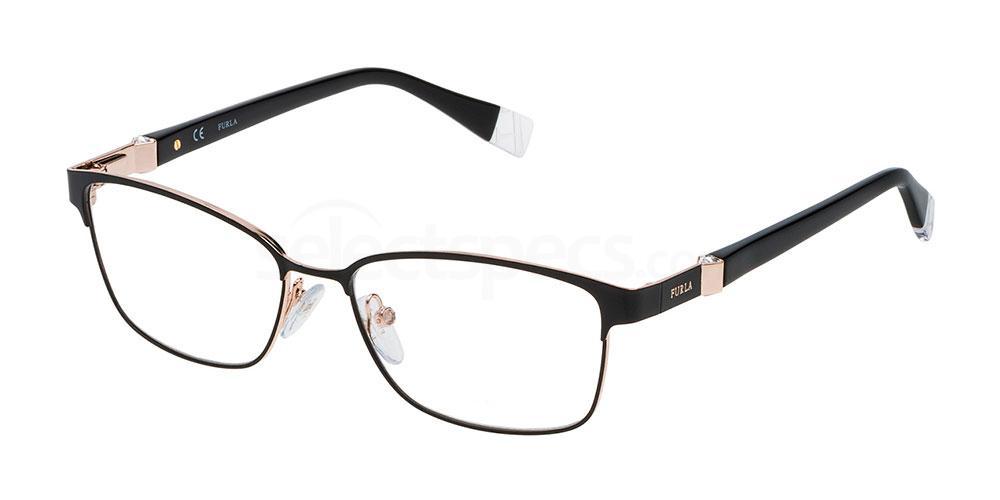 0304 VFU092S Glasses, Furla