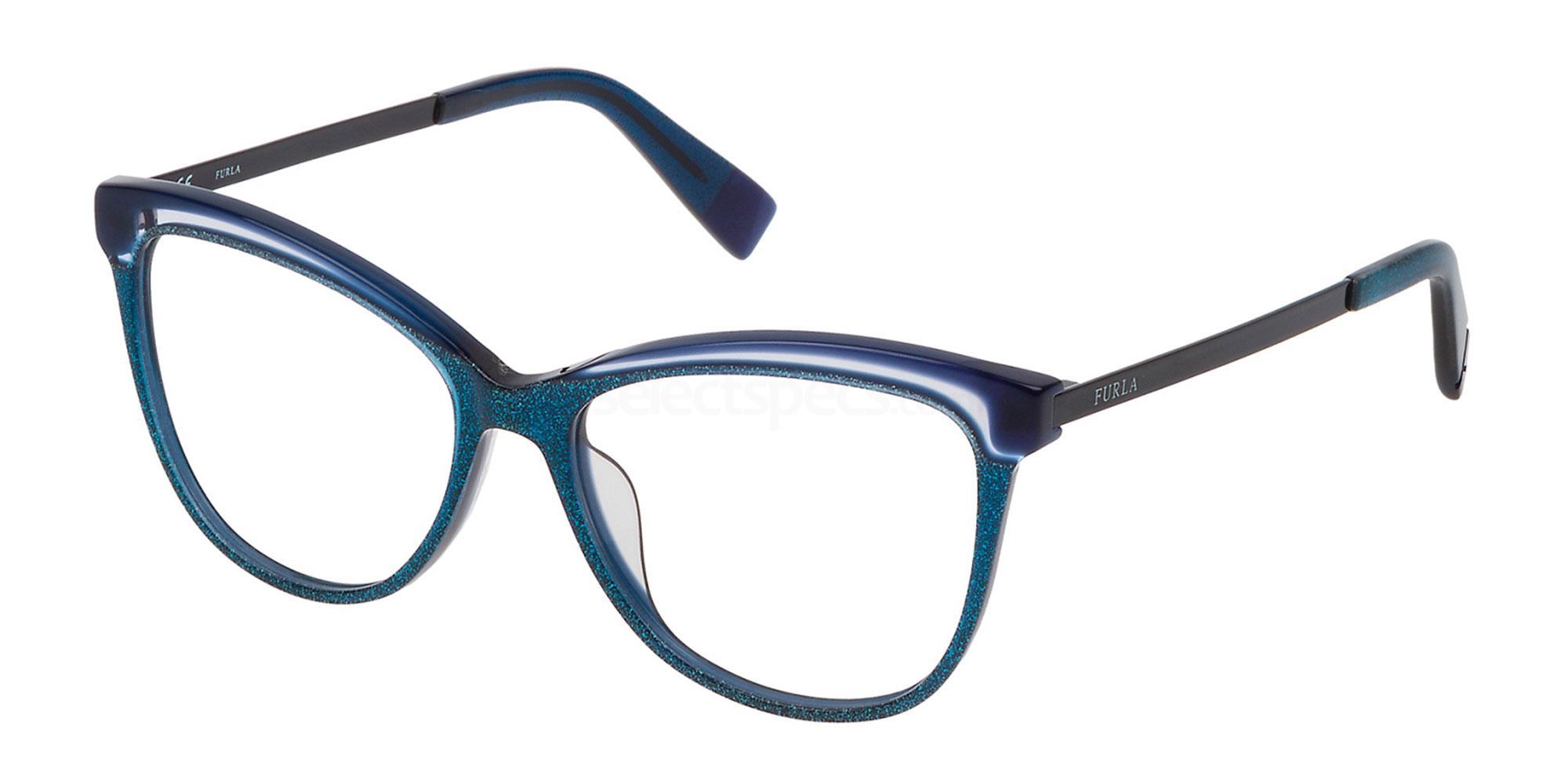 0WA2 VFU192 Glasses, Furla