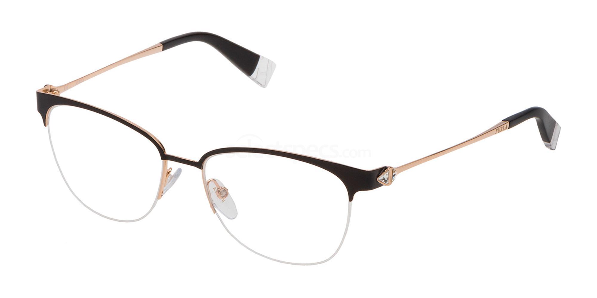 0304 VFU188S Glasses, Furla