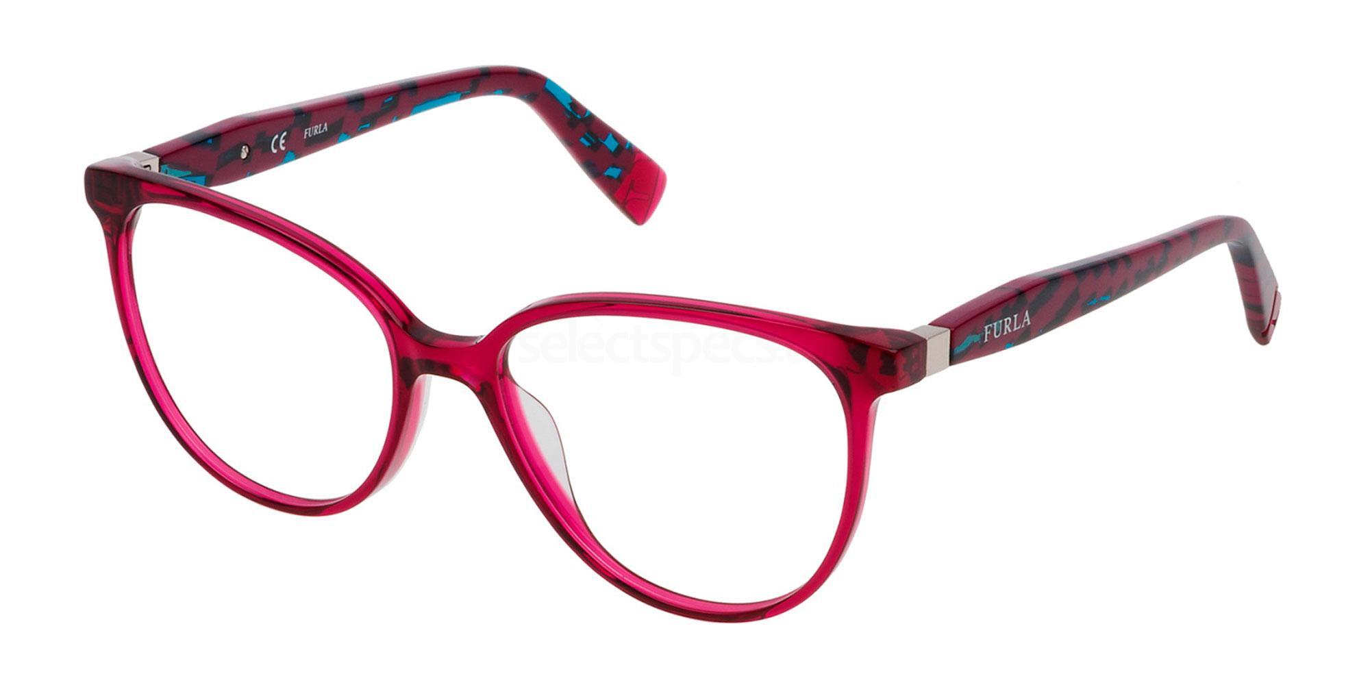 01BV VFU197 Glasses, Furla