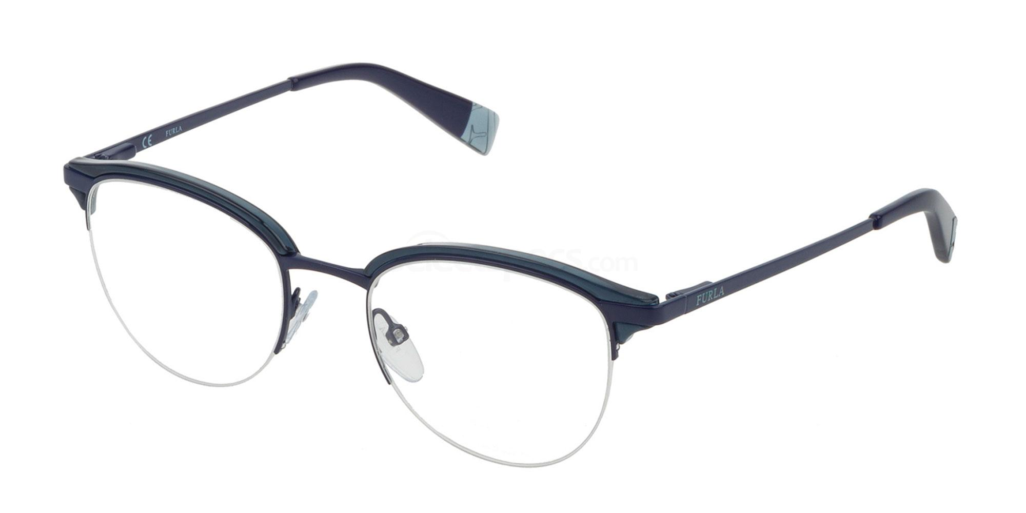 01HR VFU185 Glasses, Furla